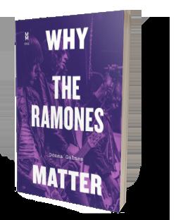 RamonesMatter