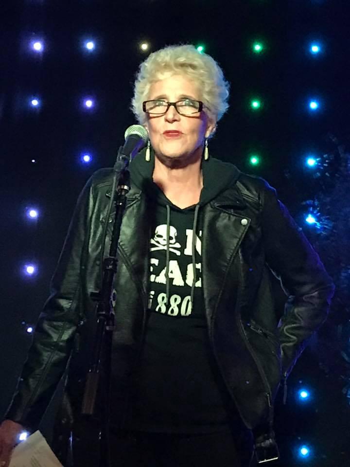 Donna Gaines, Sociologist, Author